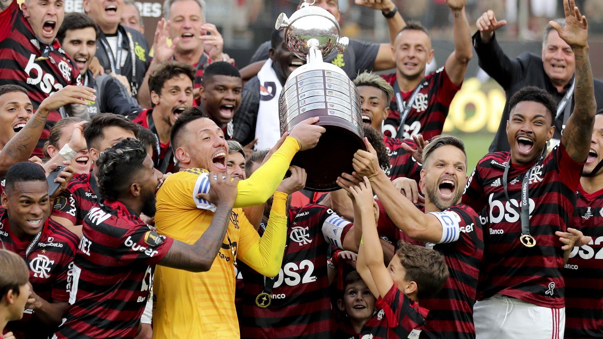 Програмата за Световното клубно първенство е ясна, бразилци се заканиха на Ливърпул