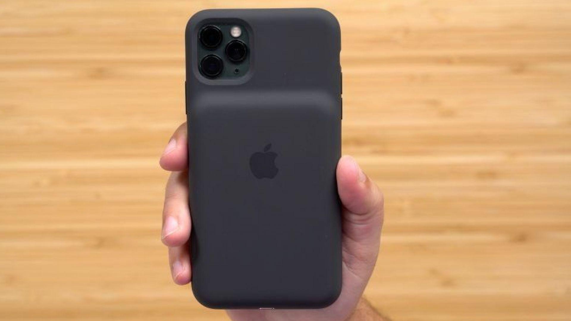 Новият iPhone ще има 3D камера