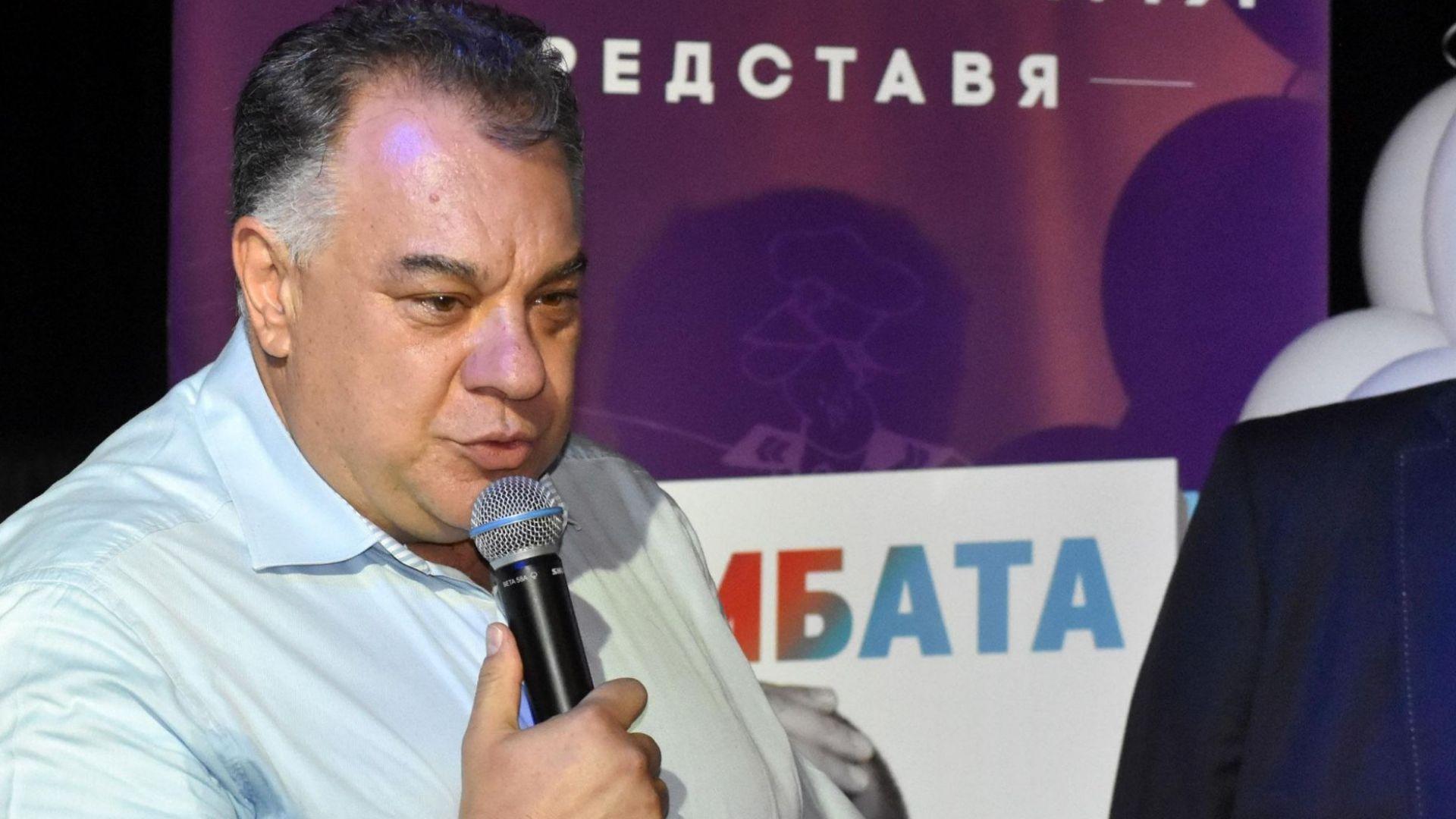 Д-р Ненков: Елементарни мерки като разстояние и маски ще предпазят близките ни дори от леки вируси