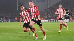 Новак стигна до лудо 3:3 срещу Манчестър Юнайтед