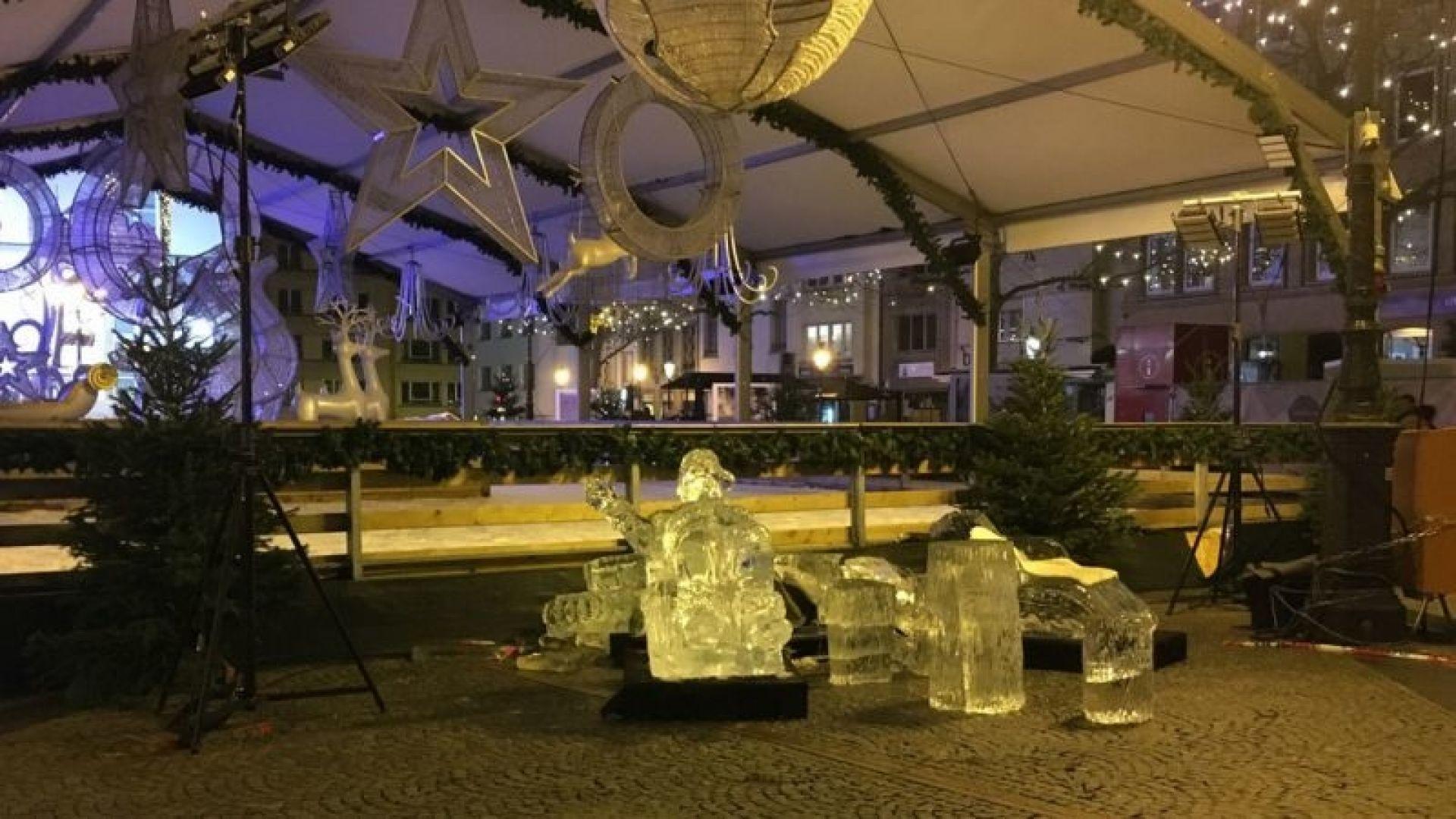 Дете загина при инцидент на коледния базар в Люксембург