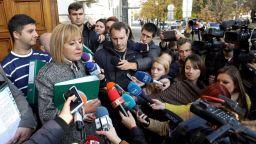 Мая Манолова: Партийна субсидия от 8 лв. е уйдурма на ГЕРБ и БСП зад гърба на гражданите