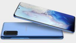 Samsung се готви да подобри сериозно камерата на Galaxy S11