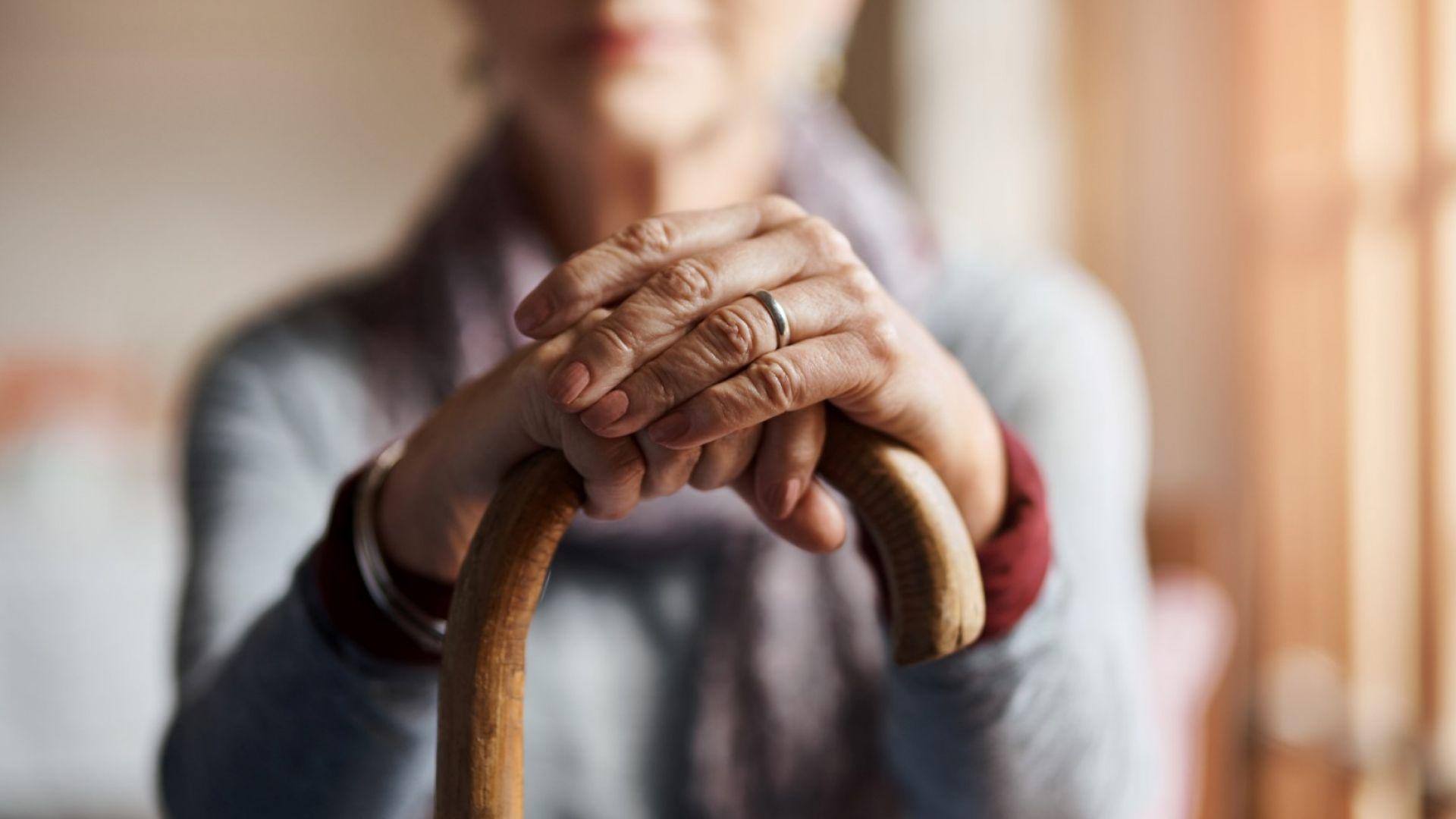 Специалисти откриха неизвестна причина за стареенето