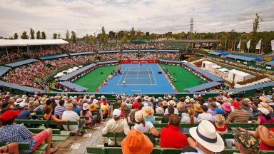 Гришо ще загрее за Australian Open с екзотичен демо турнир