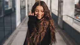 Виктория подготвя песента си за Евровизия с екипа на Никол Шерцингер