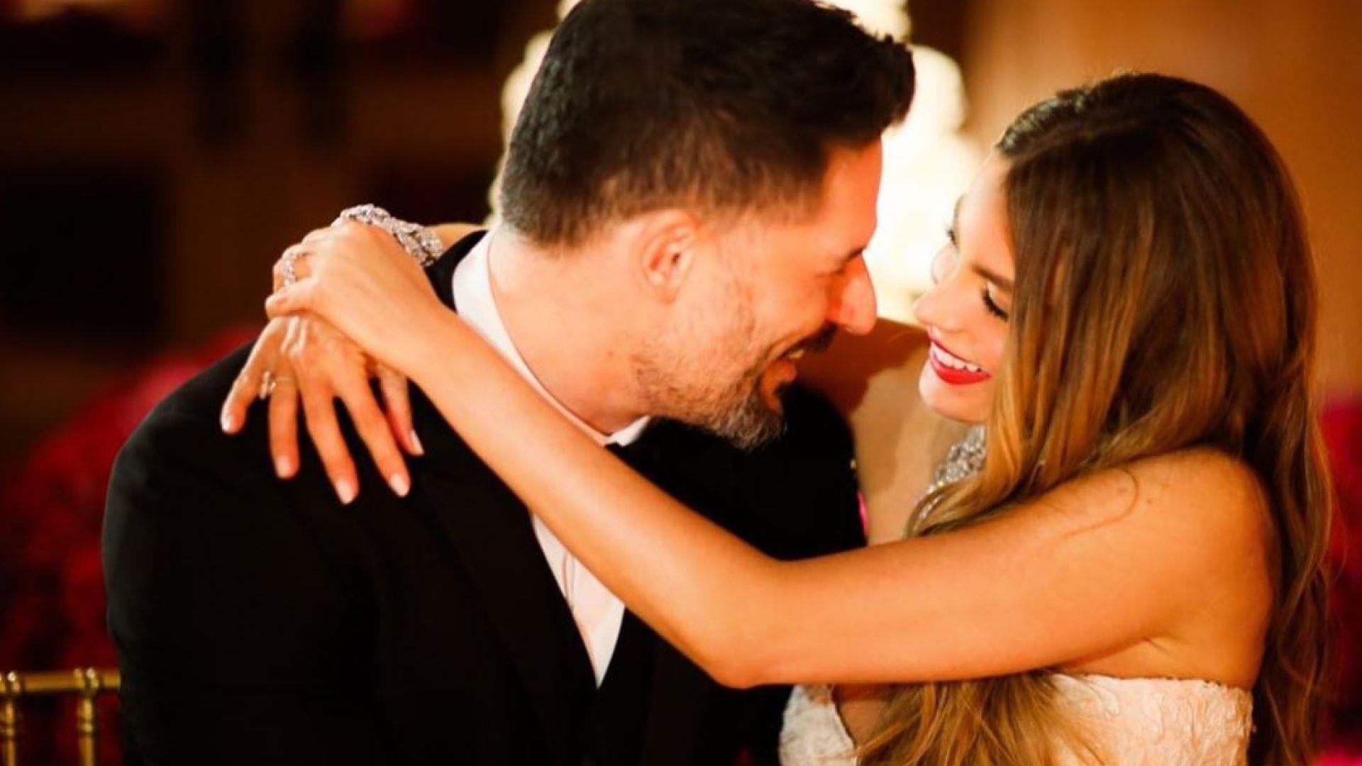 София Вергара и Джо Манганиело по-влюбени от всякога след 4 години брак