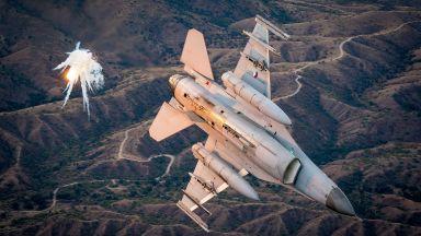 Пентагонът може да замени пилотите на изтребители с изкуствен интелект