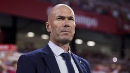 Уморен, гневен и разочарован... Зидан напуска Мадрид в края на месеца