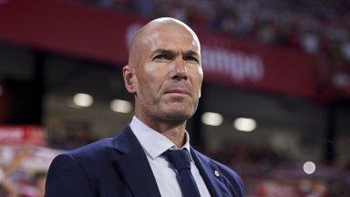 Точно преди Ел Класико: В Мадрид отново заговориха за смяна на Зидан