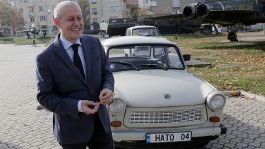 Соломон Паси: Темата за визите не е най-важната в българо-американските отношения