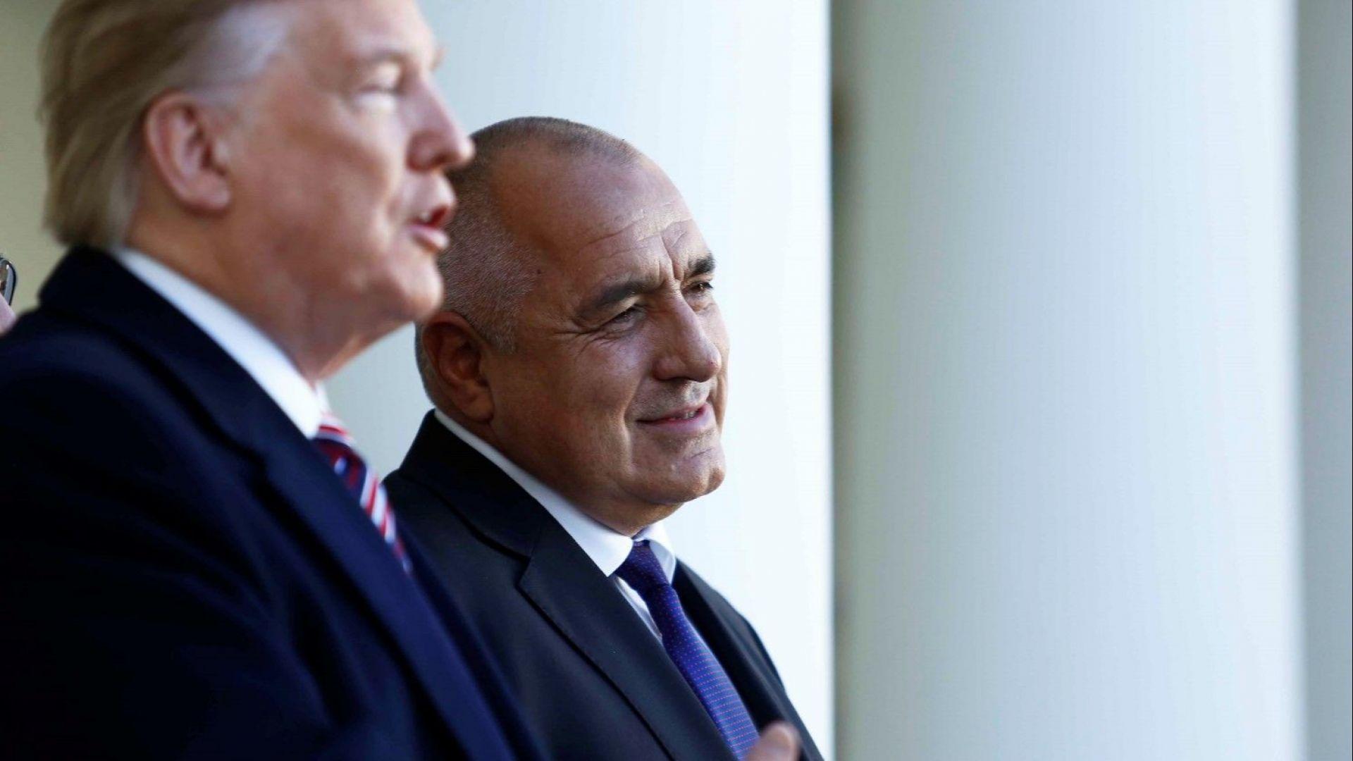 България и САЩ започват стратегически разговор за отбрана, енергетика, правораздаване