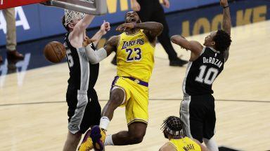 Рестартът в NBA: С по-малко отбори и сложна схема. За някои сезонът е приключил