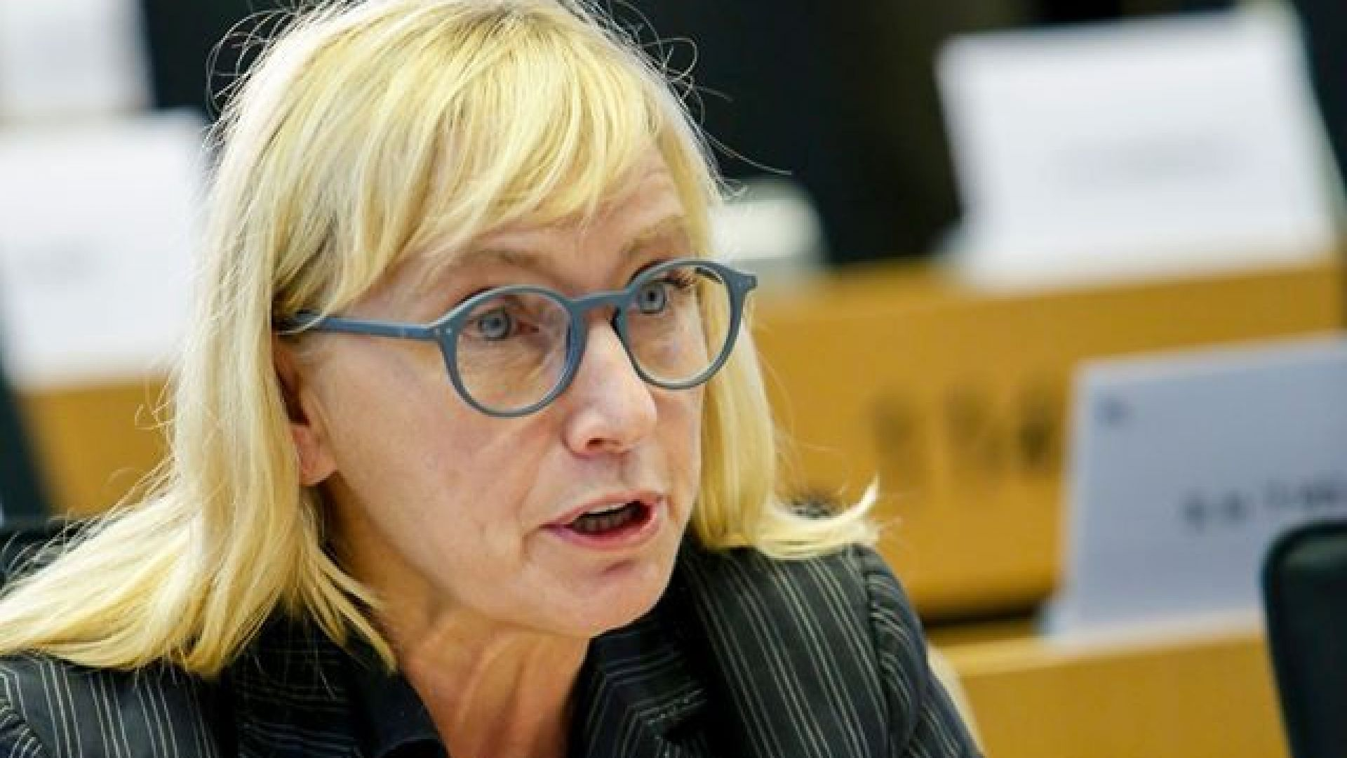 Елена Йончева: Част от ЕНП не последва повелята на Вебер