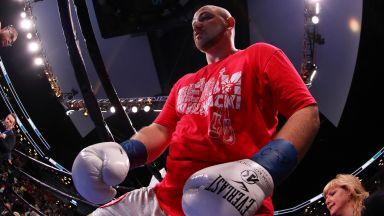 Полският претендент Ковнацки няма да чака Пулев, урежда мач с Анди Руис