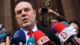 Гешев от Брюксел: Ще търсим механизъм за отговорност на главния прокурор