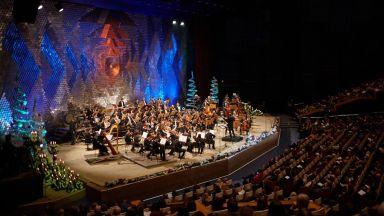 """С новогодишния концерт """"Севера и Юга - Музика от двете Америки"""" посрещаме 2021"""