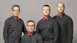 """Третият албум на квартет """"Светоглас"""" - с премиера в СГХГ"""