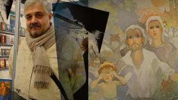 Писателят Иван Иванов: Животът е натрупан грях