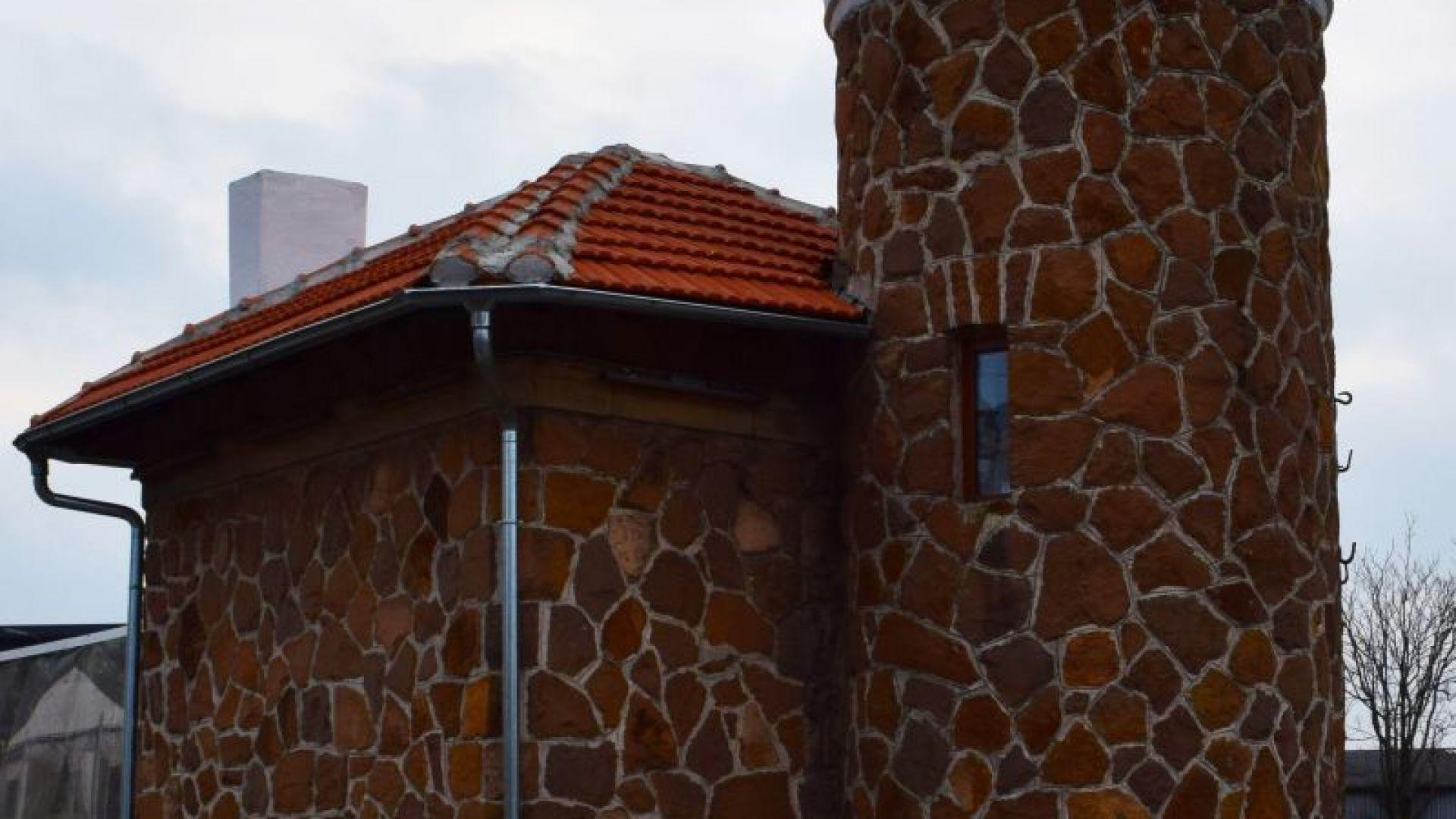"""Кулата на фаропазача"" в пристанище Бургас отваря врати на Никулден"