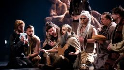 """Балтийската опера се представя на ФОБИ с """"Таис"""" от Масне"""