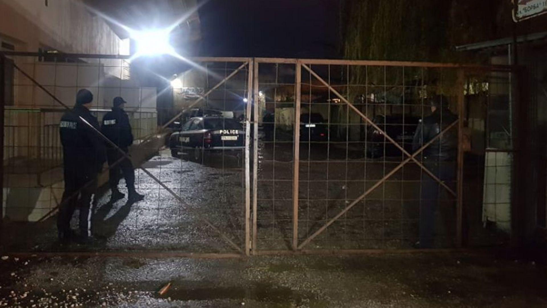 Съдружник застреля баща и син в Пловдив