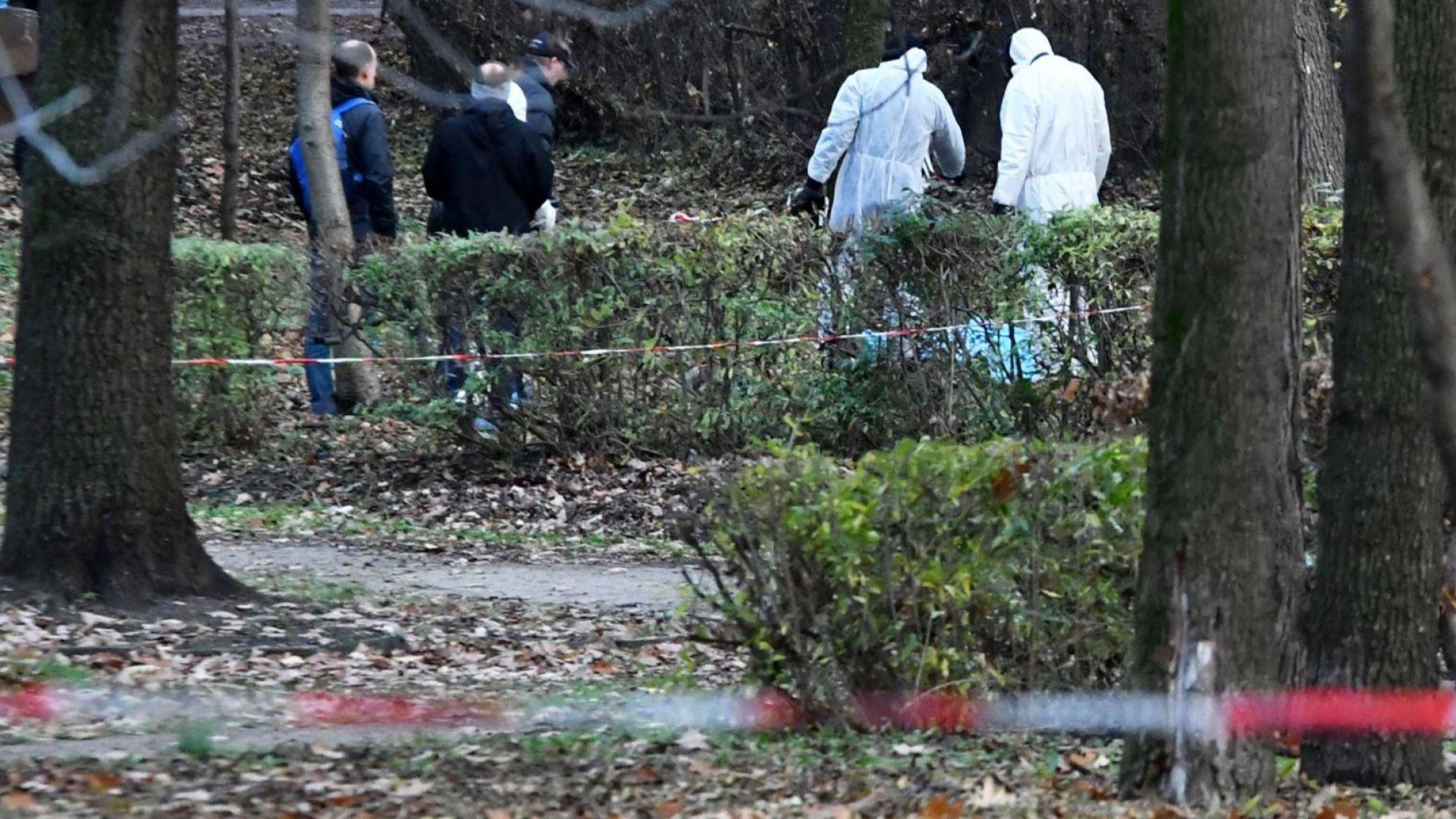 Зловещи разкрития за убийството в Борисовата градина