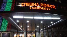 """Ледът прати 160 души в """"Пирогов"""""""