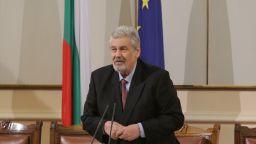 Политиците за Данаилов: Сбогом, загубихме голям българин