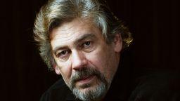 """С премиера на спектакъла на """"Мостът"""" в Театър Азарян ще бъде почетен големият Стефан Данаилов"""