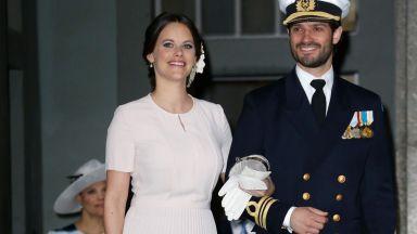 Стилът на принцеса София Шведска - от голата корица до кралския двор