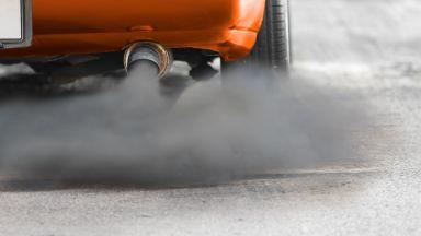 МВР установи 68 нарушения на шофьори с коли, вдигащи силен шум