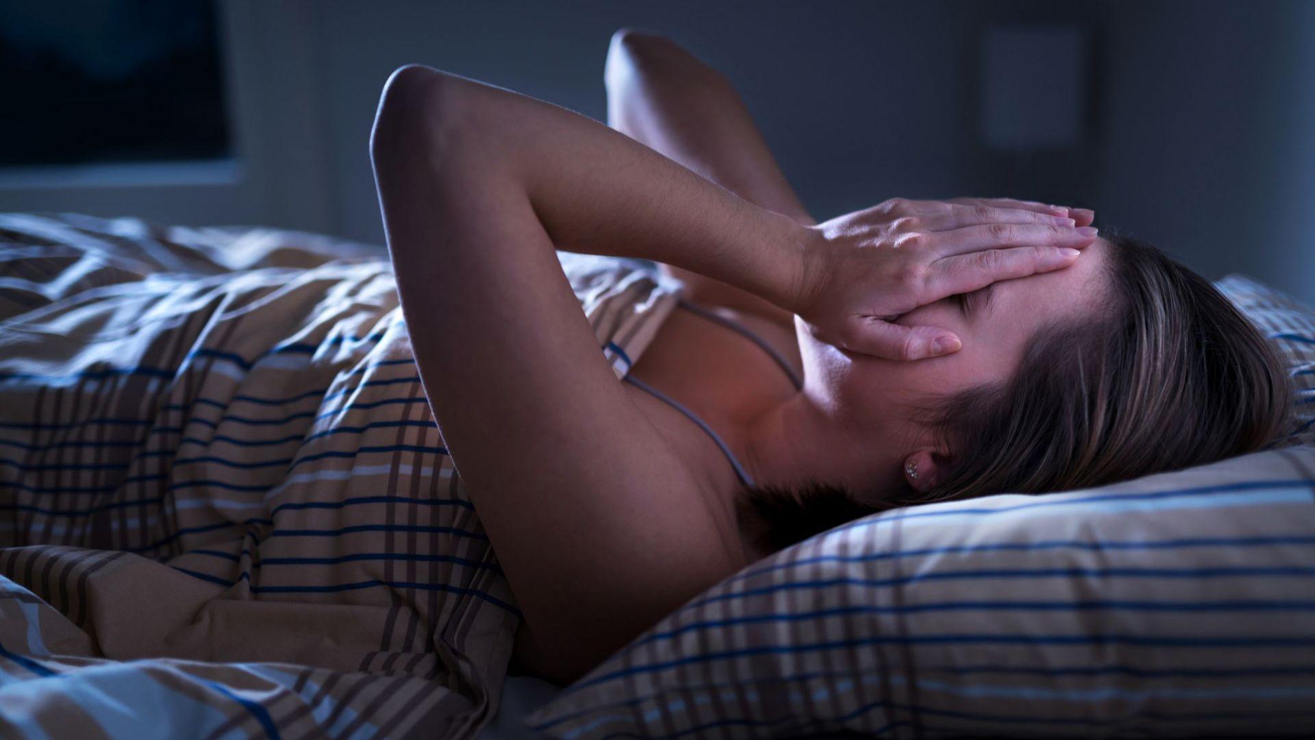 Каква е ползата от нощните кошмари