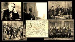 Преди век България е жестоко наказана с Ньойския договор