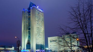 """Газпром"" ще запази износа си на природен газ за Европа на сегашните нива"