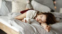 Чай от пасифлора за добър сън