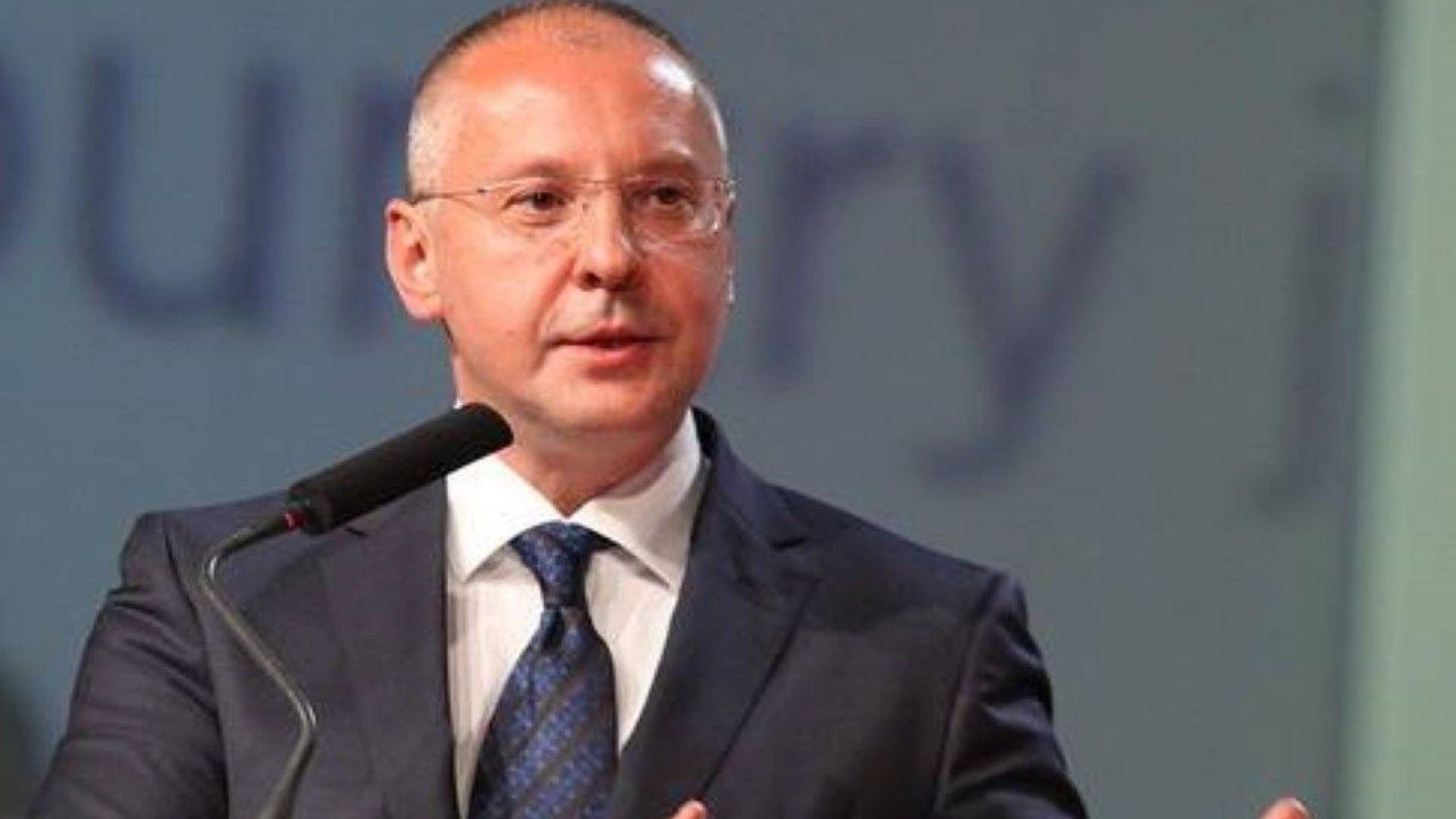 Сергей Станишев пусна стенограмата: БСП да иска национална кръгла маса