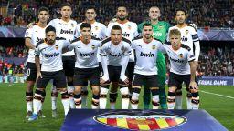 Нов играч на Манчестър Сити нападна бившия си клуб Валенсия с остри обвинения