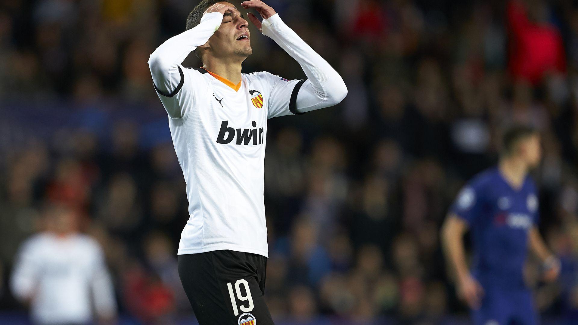 Криза във Валенсия: Пари за заплати няма, а всеки играч се продава