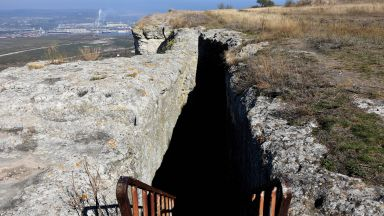 Уникална находка е открита в крепостта Петрич кале