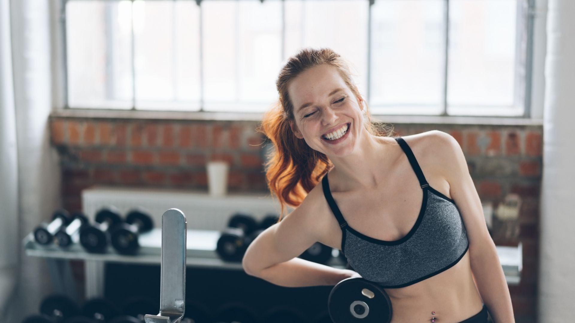 От плоския корем до страшните диети и обратно: пътят към фитнес залата