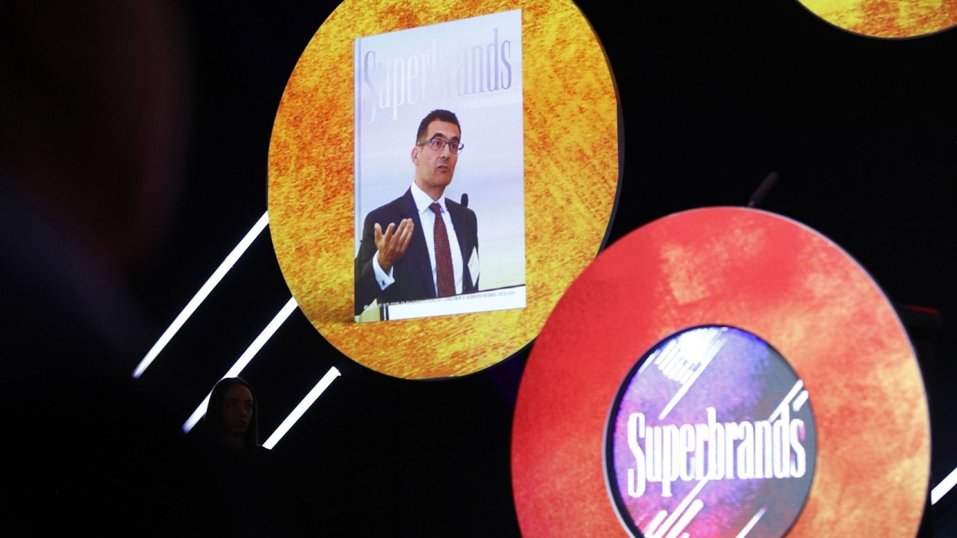 Проф. Владимир Кефалов получи почетен приз за промоцията на българската наука по света
