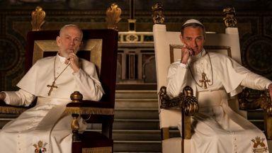 Джъд Лоу се завръща първо в HBO GO на 10 януари
