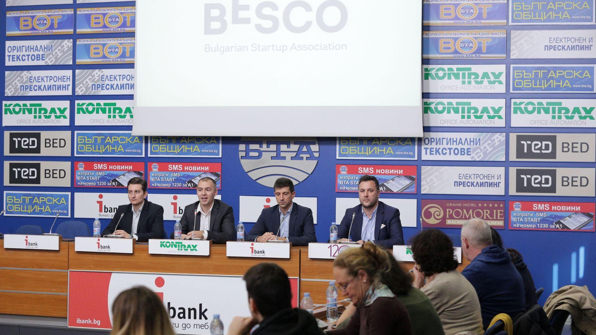 Ръководството на BESCO поиска оттегляне на законопроекта, свързан с туристическите платформи