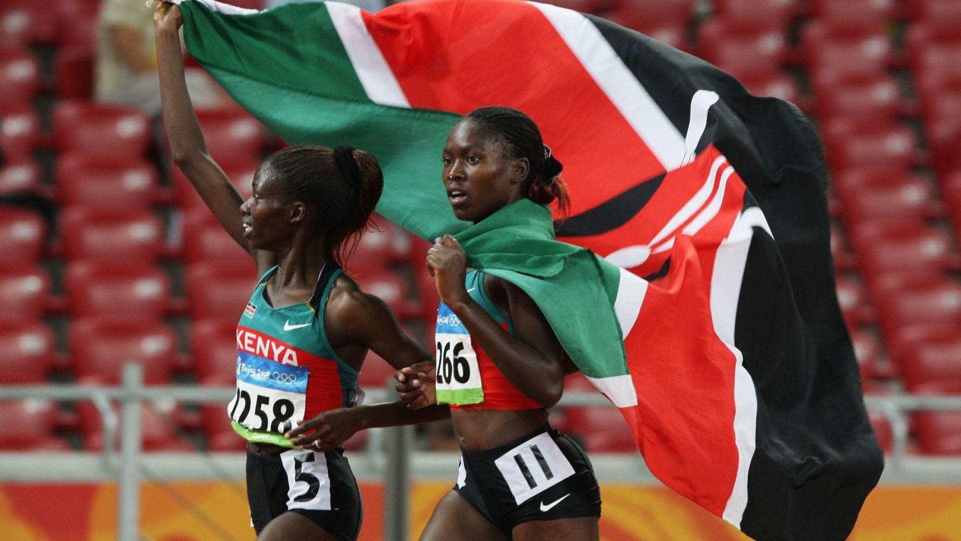Отново допинг в Кения, наказаните вече са 43