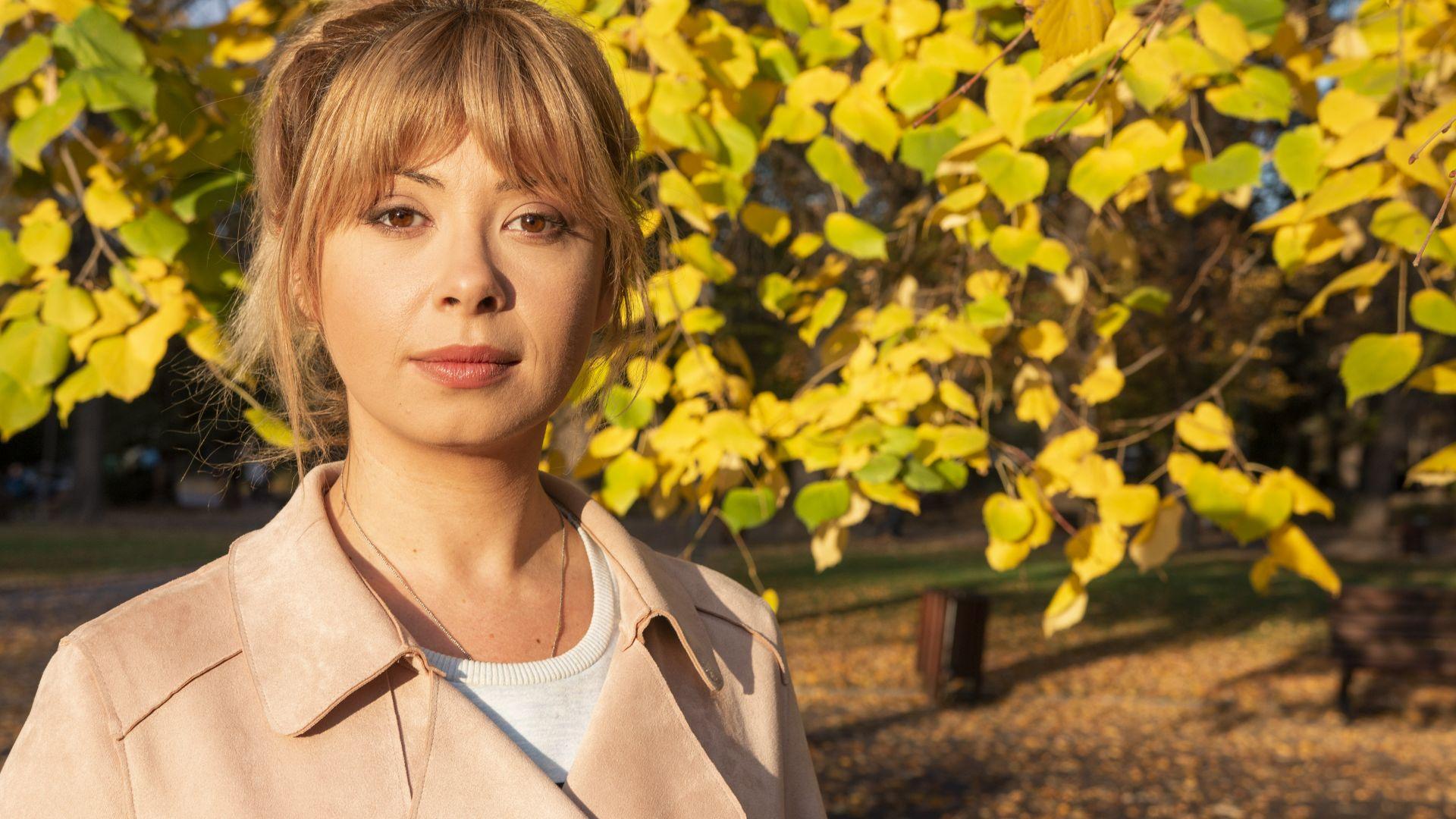 """София Бобчева за """"Екшън"""":  Няма такъв филм у нас"""