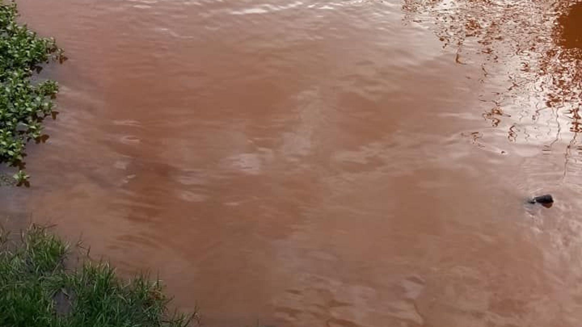 Установен е източникът на замърсяване на река Струма в района на Перник