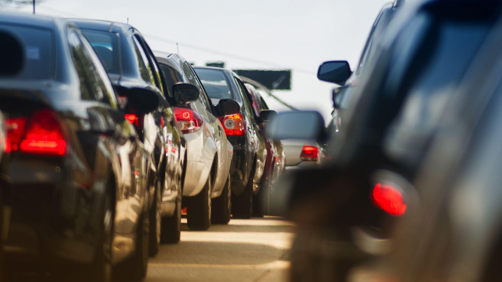 Абсурден случай: Жена получава фишове и актове, а няма кола от 4 години