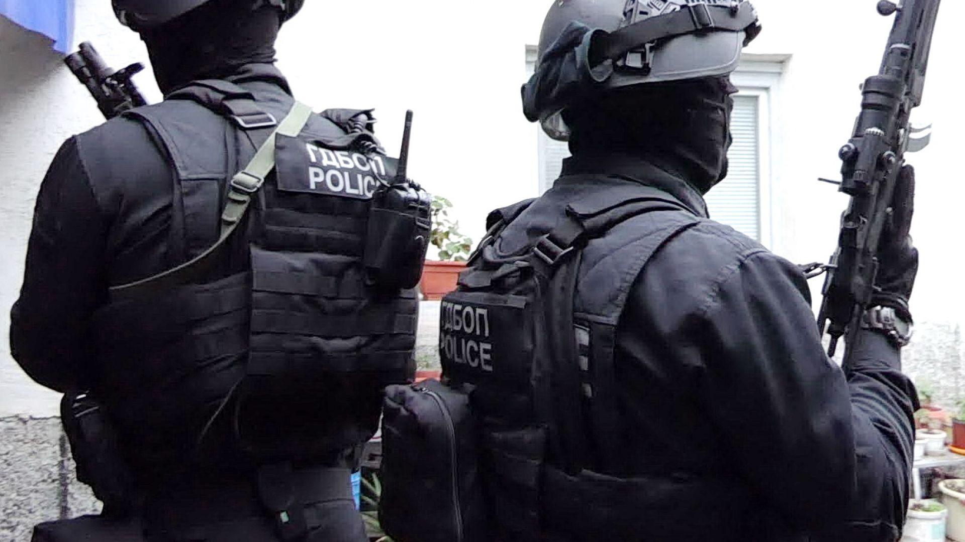 ГДБОП разби група за трафик на жени, трима са с обвинения