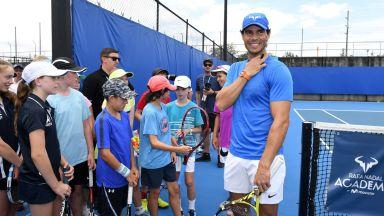 Скандал с академията на Рафа Надал, тенисистът влезе във война с кмет